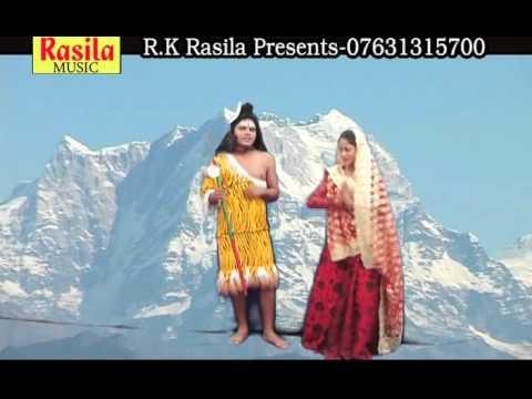 Bhangiya Piyai De - New Bhole Baba Songs 2015 DJ - Bhojpuri Shiv Bhajan