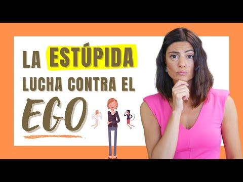 ¿Qué es el Ego? 🙃