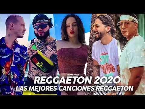 Reggaeton Mix 2020 Lo Mas Nuevo – Becky G, Maluma, Ozuna, Wisin, Daddy Yankee – Estrenos Reggaeton