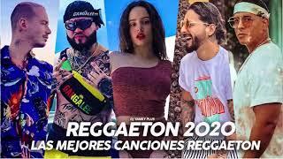 Reggaeton Mix 2020 Lo Mas Nuevo - Becky G, Maluma, Ozuna, Wisin, Daddy Yankee - Estrenos Reggaeton