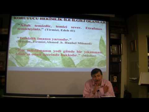Irfan Yilmaz Tibbi Nebevi-1