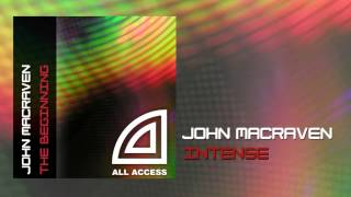 John Macraven - Intense (The Beginning EP)