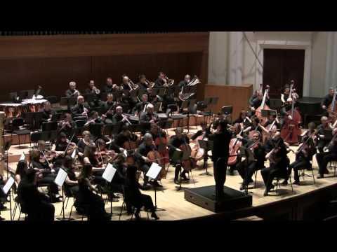 Jean Sibelius - En Saga , op.9
