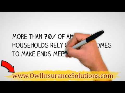 Basics Of Disability Insurance Cover Expenses  