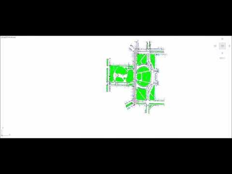 Rilievo GIS x comune di Milano