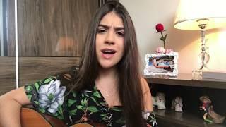 Bengala e Crochê  - Maiara e Maraisa ( Ana Laura Cover )