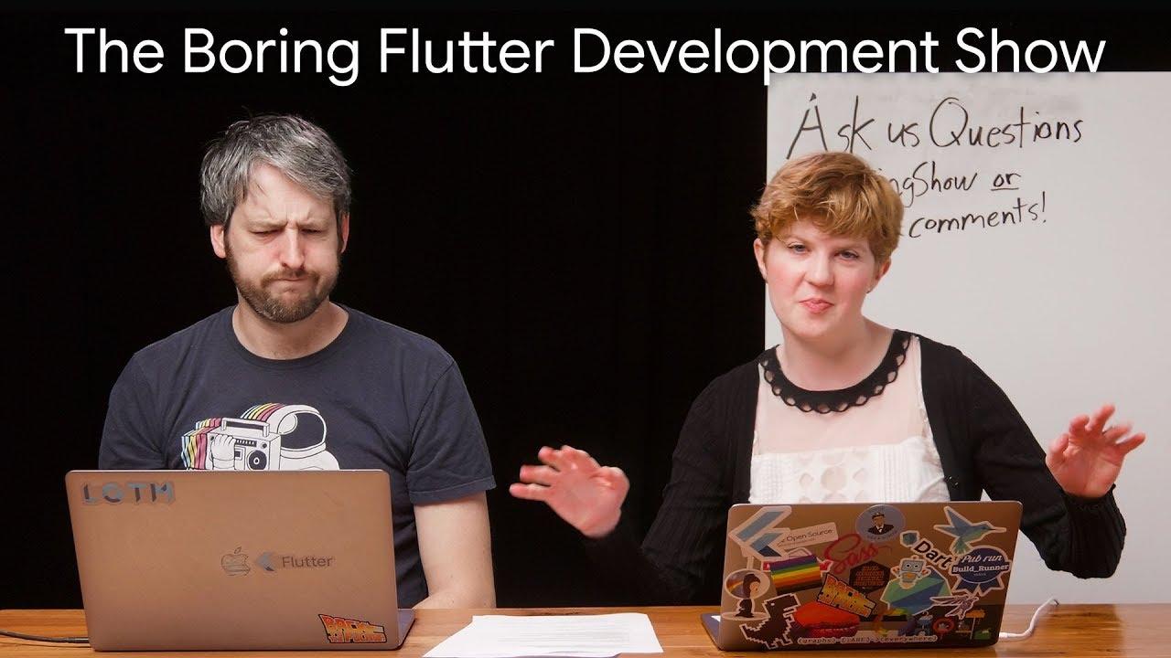 FlutterForce — #Week 17 - FlutterForce - Medium