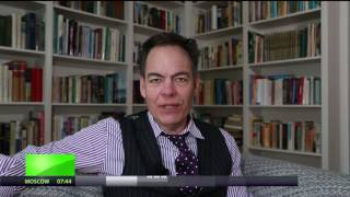 Keiser Report  Financial Toxicity in the US (E 1039)