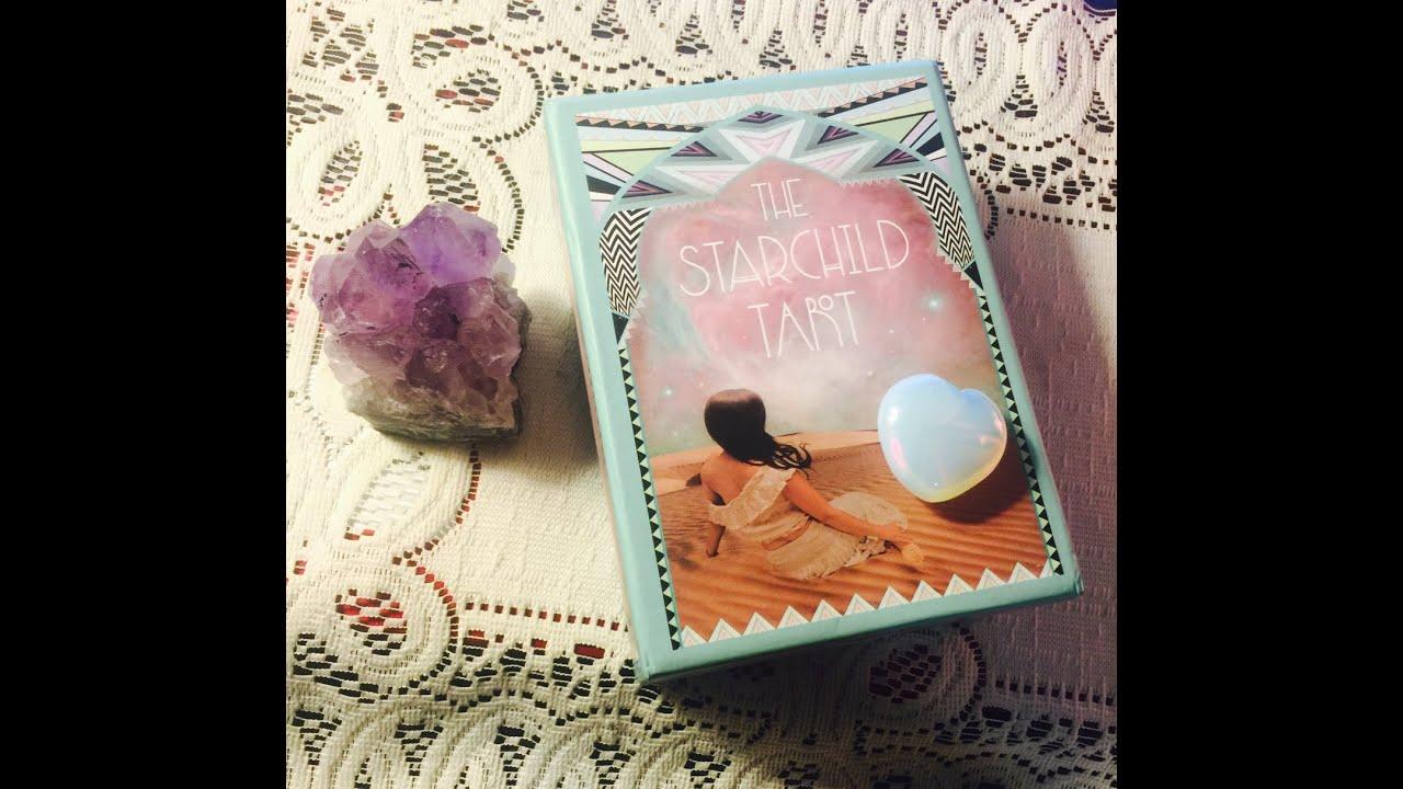 Starchild tarot review