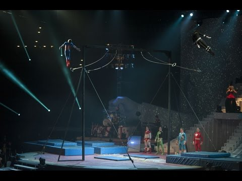 DJ BoBo - FLY WITH ME (Circus)