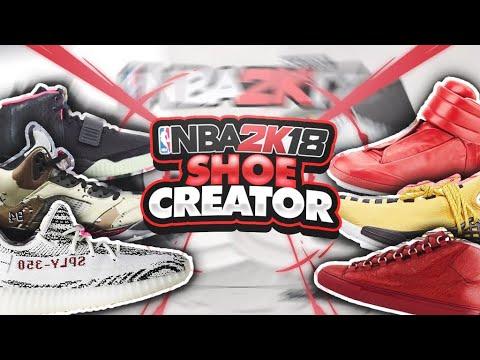 nba 2k18 michael jordan shoes 2k18 archetypes spreadsheet formul