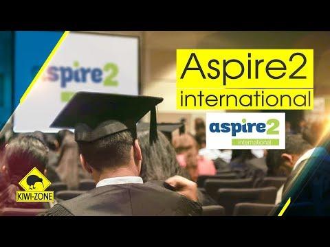 Aspire2 (NTEC) Новая Зеландия / знакомимся с ВУЗом вместе с KIWI-ZONE