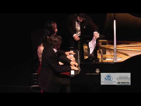 GRAND FINALE MIAMI INTERNATIONAL PIANO FESTIVAL ACADEMY