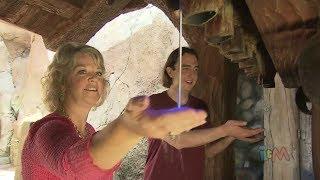 Interview: Seven Dwarfs Mine Train show producer Imagineer Pam Rawlins at Walt Disney World