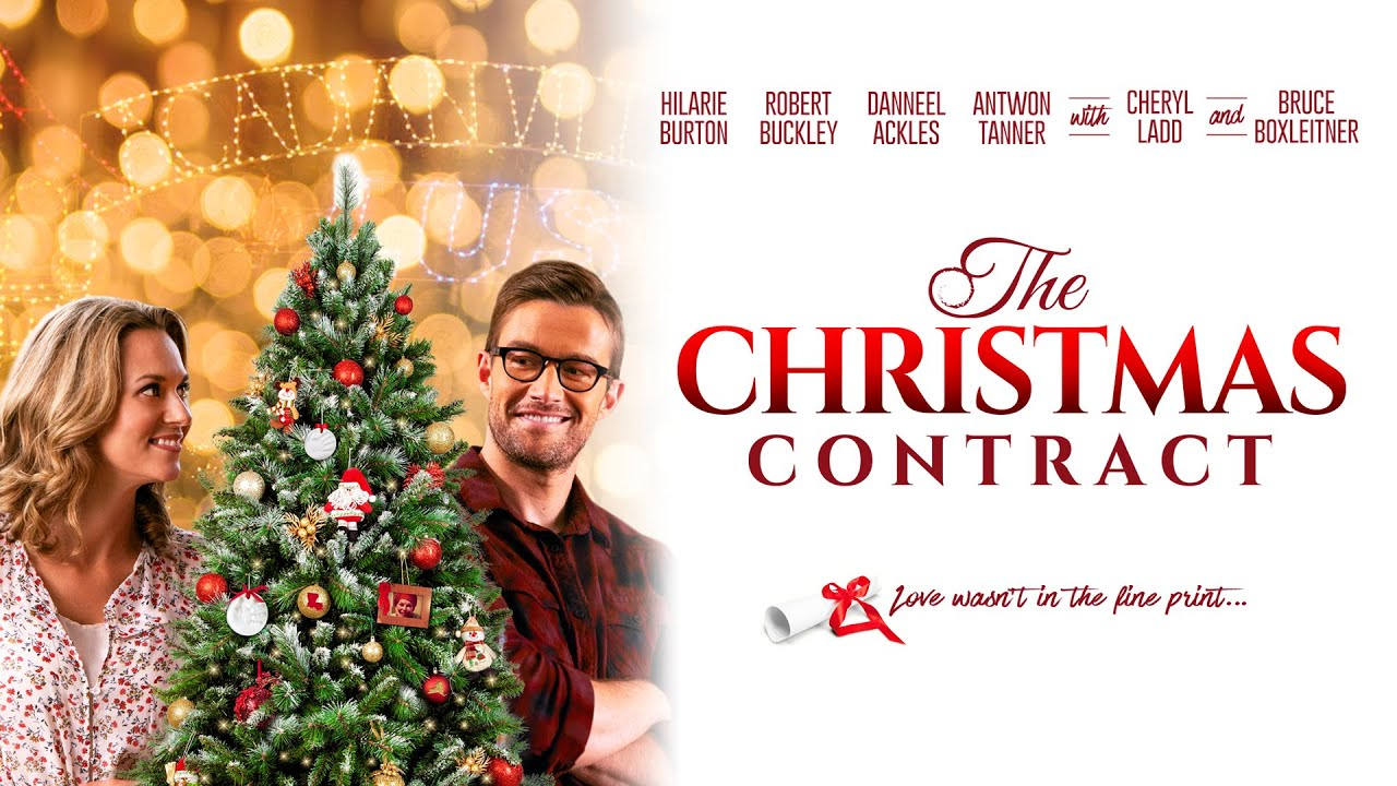 Christmas Contract.The Christmas Contract Part Of The Down Home Christmas Dvd Movie Collection From Mill Creek