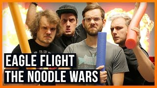 Eagle Flight - The Pool Noodle Wars (feat. Doktorfroid)
