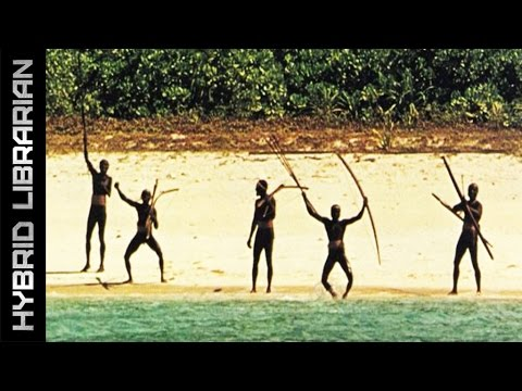 World's 7 Most Mysterious Uncontacted Tribes