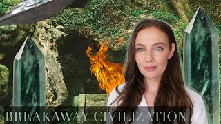 The Truth About Disclosure: The Two Breakaway Civilizations | Gigi Young