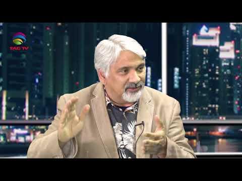 Taliban & Afghan Army's Selfies and Situation in Afghanistan - Bilatakalluf with Tahir Gora @TAG TV