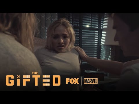 Lauren Dreams Of The Von Struckers | Season 2 Ep. 11 | THE GIFTED