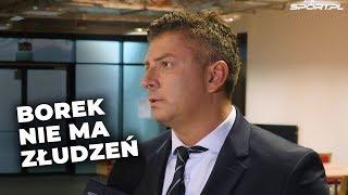 """Mateusz Borek ocenia kadrę Brzęczka! """"Nie oszukujmy się"""""""