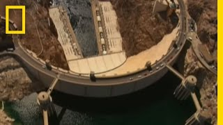 New Hoover Dam | National Geographic