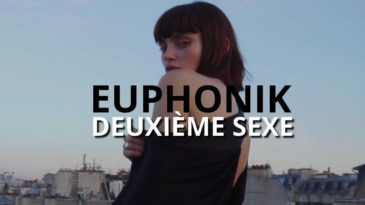 Download EUPHONIK - DEUXIÈME SEXE (Prod. Shirazi Beats)