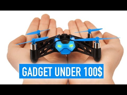Top 10 Cool Tech Gifts and Gadgets to Buy on Amazon Under $100