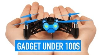 Top 10 Cool Tech Gifts and Gadgets to Buy on Amazon Under $100 thumbnail