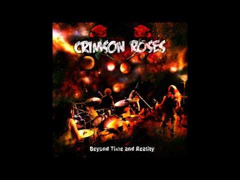 Crimson Roses -