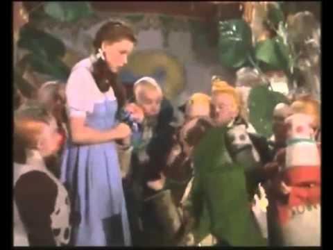 2014 04 06 Wizard of Oz   Coroner Scene