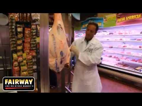 Fairway Market Meat Giveaway