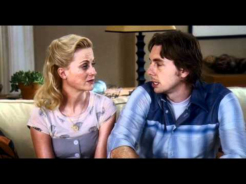 Baby Mama Official Trailer #1 - Sigourney Weaver Movie (2008) HD