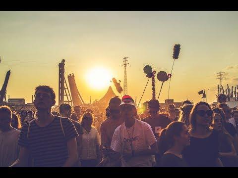 Festival in Hamburg: So ging es auf dem MS Dockville 2017 ab!