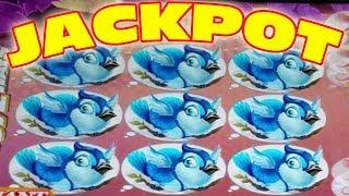 VEGASLOWROLLER WINS A BIG JACKPOT  ★  HANDPAY!!!