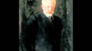 P. Tchaikovsky - Symphony No. 1