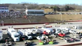 Late pass for win in Kingsport opener