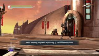 Star Wars: The Force Unleashed II [2]: Walkthrough - Level 2: Part 1 [HD] (X360/PS3/PC)