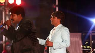 Zindagi maut na ban jaye - Harish Patel & Gautam Birade PANCHAM MUSICS SURAT 9925044544