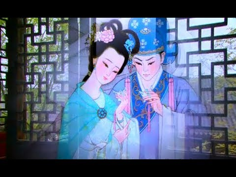 Legends of Ancient China Episode 3: Legend of Eternal Love 梁山伯与祝英台