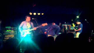 mewithoutYou - February 1878 / Tie Me Up! Untie Me! (Black Cat, Washington, D.C. 8.14.11)