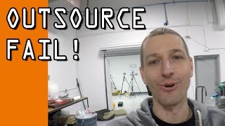 How to Handle Outsourced Parts Not Made to Spec! CB51
