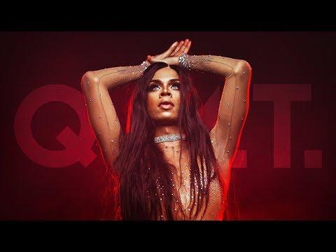 Lia Clark - QMT   Prod Heavy Baile