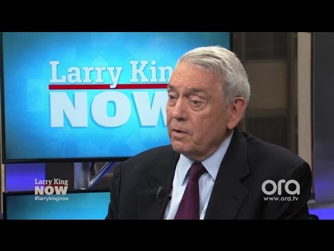 Dan Rather on gun control, the NRA and the Orlando shootings ...
