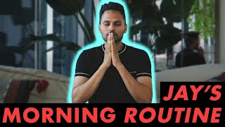 Jay's Morning Routine | Inside the Mind | Episode 12