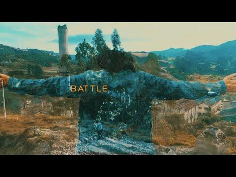 Battle Symphony (Official Lyric Video) - Linkin Park