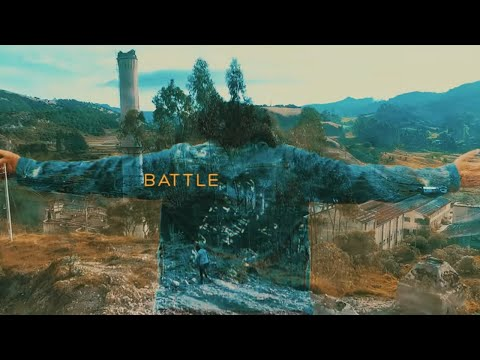 Linkin Park - Battle Symphony (Lyric Video)