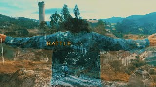 Обложка Battle Symphony Official Lyric Video Linkin Park