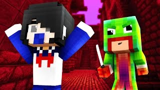 minecraft   who s your daddy baby kills yandere