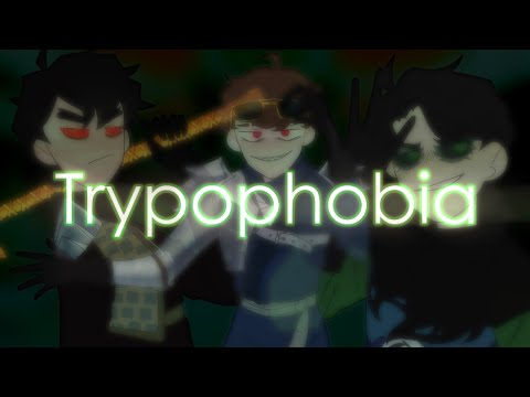 Trypophobia Meme | Ninjago
